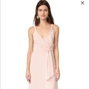 Joanna August | Ceremony | Parker Twist Wrap Dress